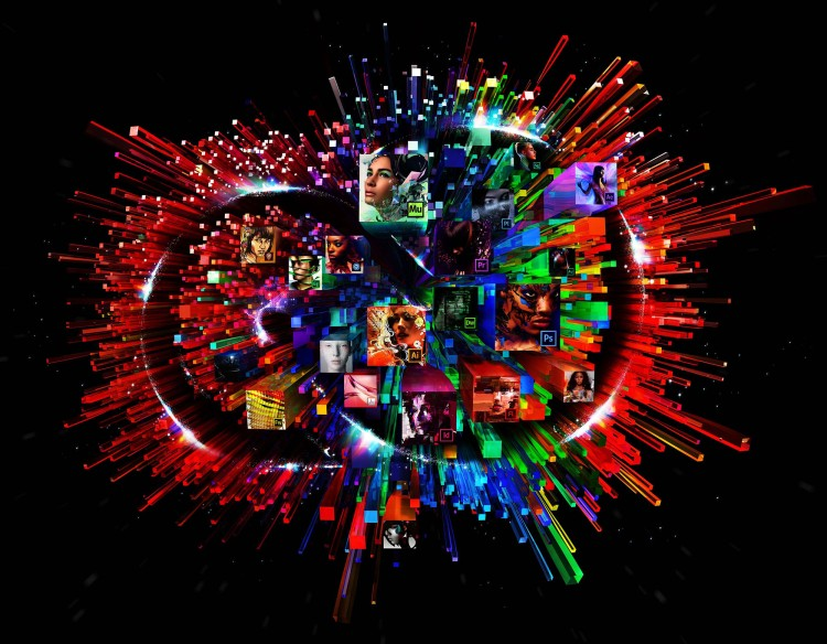 Adobe Creative Cloud graphic