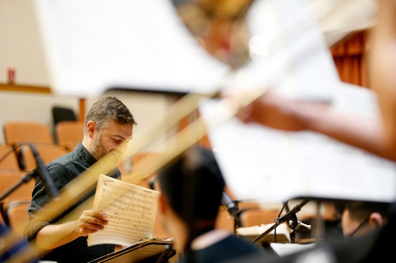 Richard Giddens and the Jazz Band