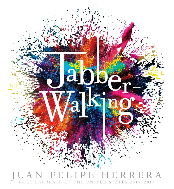 Jabberwalking book cover