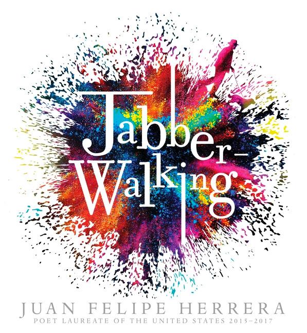 Jabberwalking book cover