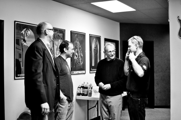 Spee, David, Philip Levine, and Benjamin Boone