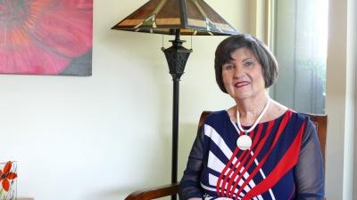 Judy Kuipers