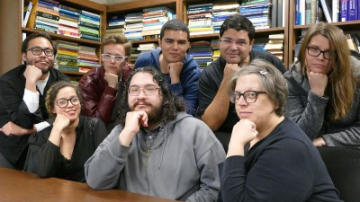 Fresno State Philosophy Club