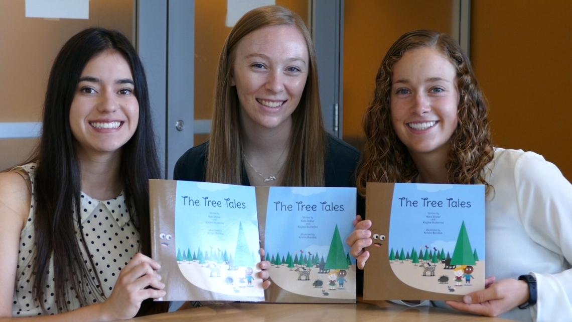 The Tree Tales