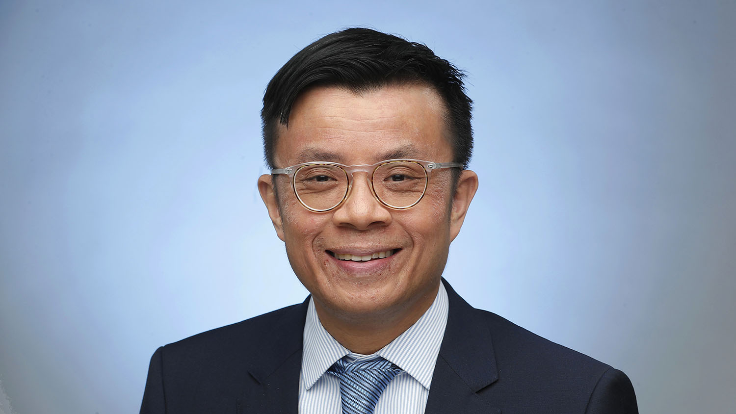 Sewell Chan, deputy managing editor of the Los Angeles Times