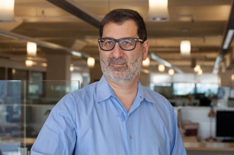 Stephen Engelberg, editor-in-chief of ProPublica