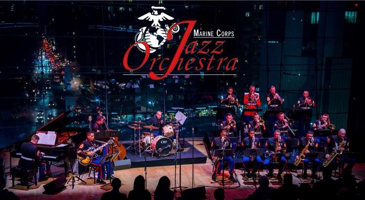 United States Marine Jazz Orchestra