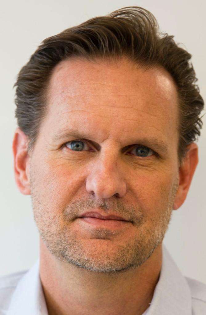 Scott Wilson, senior national correspondent for the Washington Post