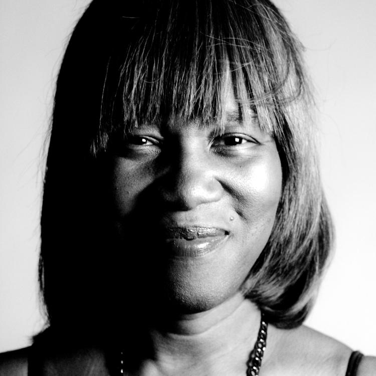 Pulitzer Prize finalist Patricia Smith