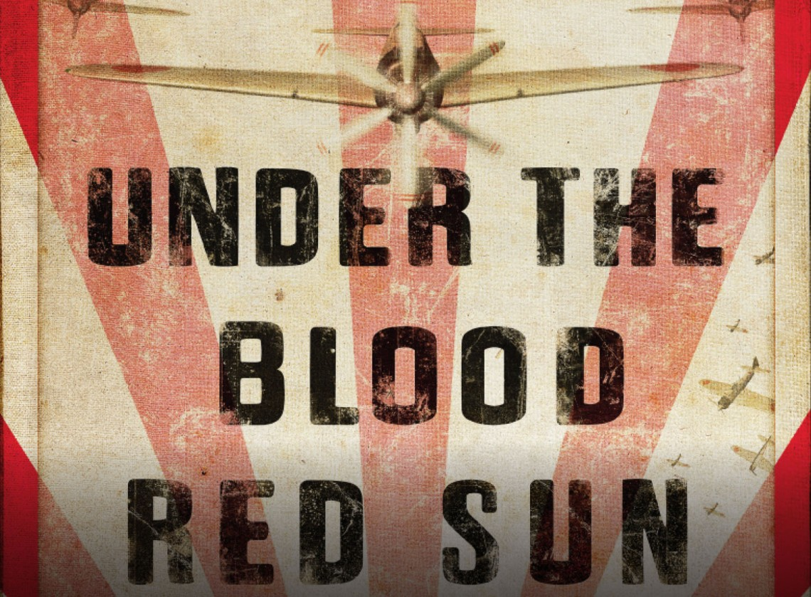 Under the Blood Red Sun movie poster