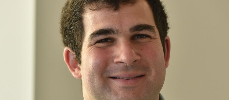 Dr. Christopher Sheklian