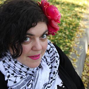 Prof. Randa Jarrar
