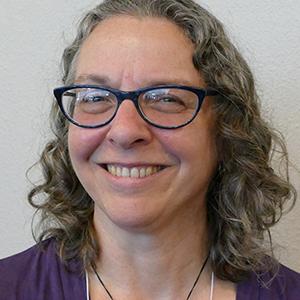 Dr. Alison Mandaville