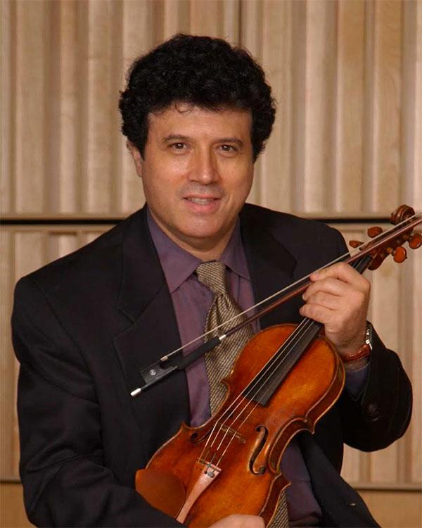 Sergiu Schwartz