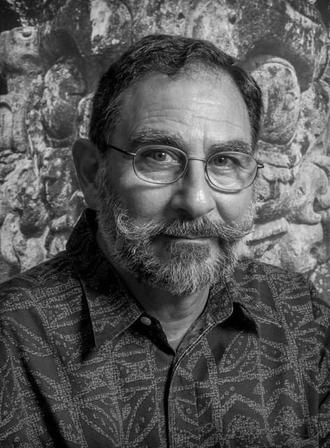 Steve Dzerigian, Portrait by Michael Karibian
