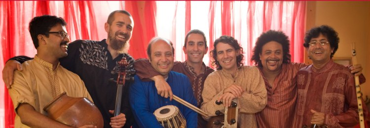 The Arohi Ensemble