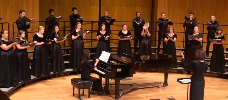 Fresno State Choral