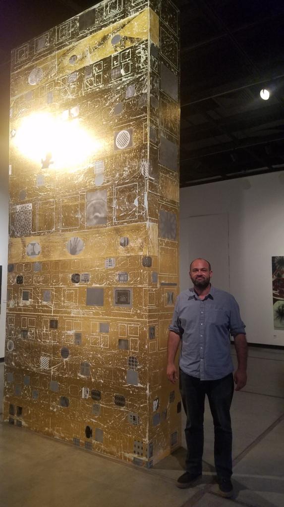 Jamie Ruiz Otis: Mined Matter