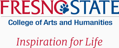 Fresno State College of Arts and Humanities - Inspiration for Life