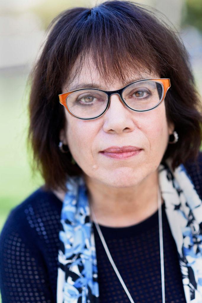 Pulitzer Prize winner Deborah Blum