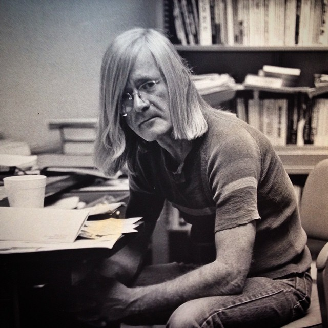 Dr. Martin Paul, 1976