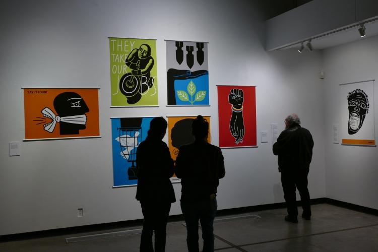 Luba Lukova Designing Justice