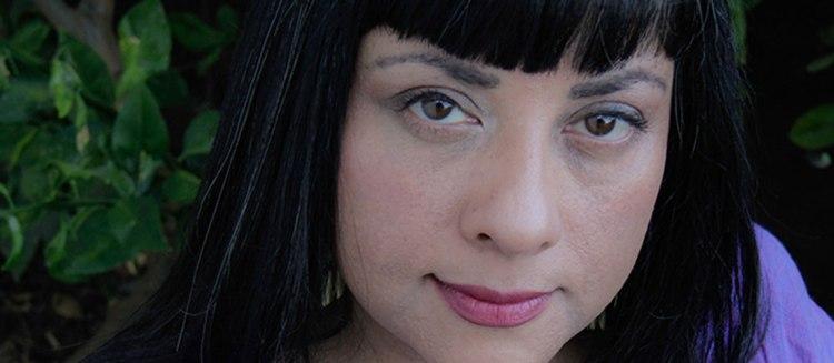Marisol Baca, Fresno Poet Laureate