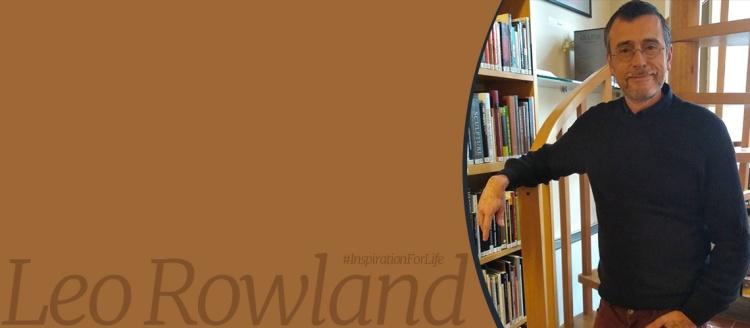 Leo Rowland