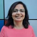 Dr. Samina Najmi