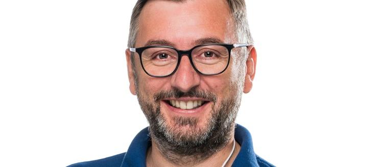 Dr. Andrea Polegato