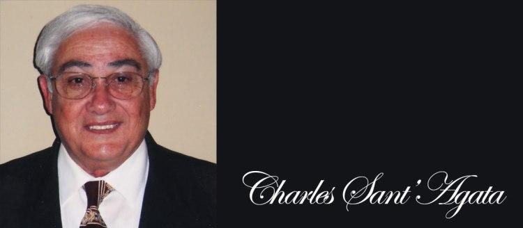 Charles Sant'Agata