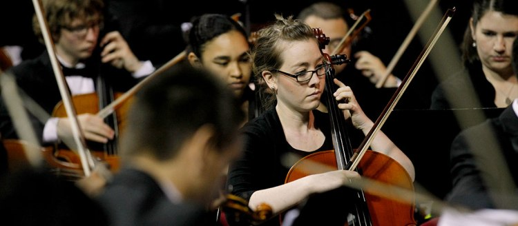 Fresno State Orchestra