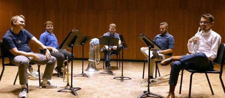Clendenin Brass Quintet