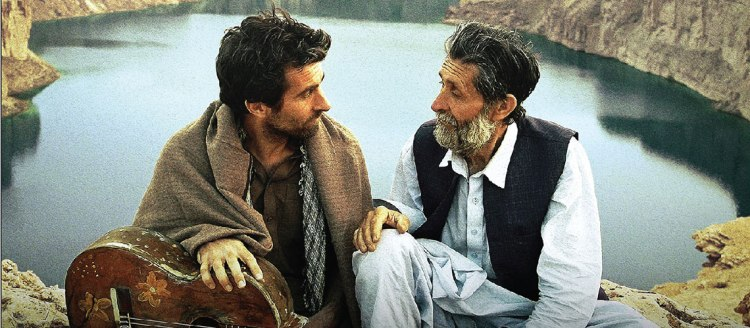 """Jirga"" movie poster"