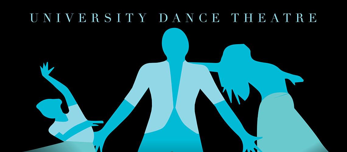 University Dance Theatre - On the Edge