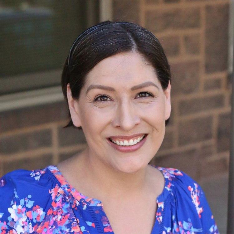 Dr. Melanie Hernandez
