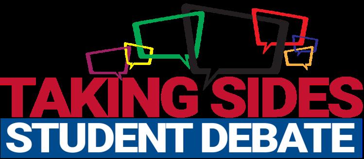 Taking Sides: Student Debate