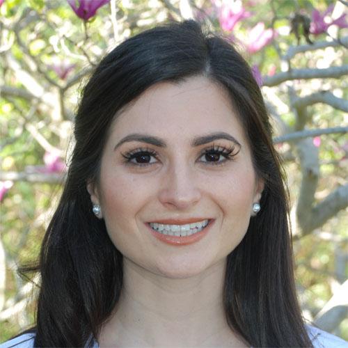 Lauren Movsesian, Esq. (née Hazarian)