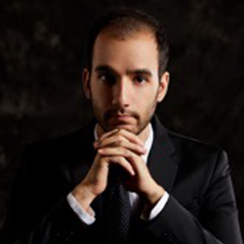 Dr. Michael Krikorian