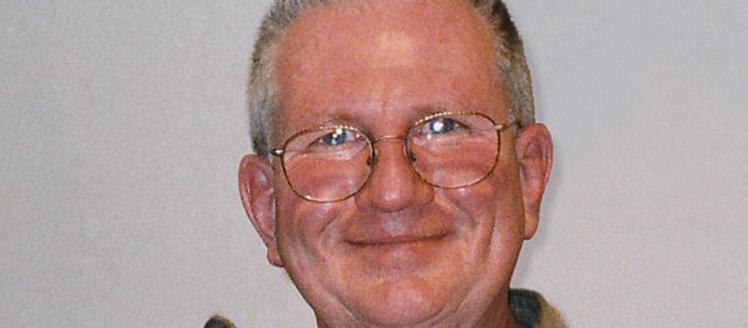 Professor Emeritus Charles Shields