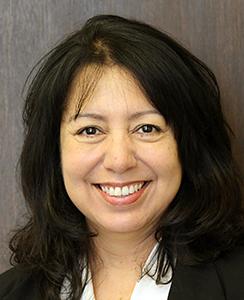 Denise Zapata, senior editor at EdSource