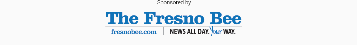 Sponsored by the Fresno Bee