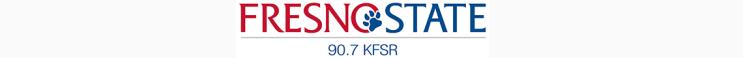 Fresno State 90.7 KFSR
