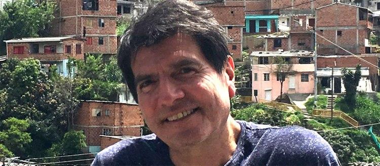 Daniel Chacón