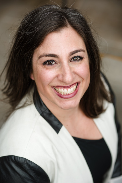 Headshot of Stephanie Ayanian
