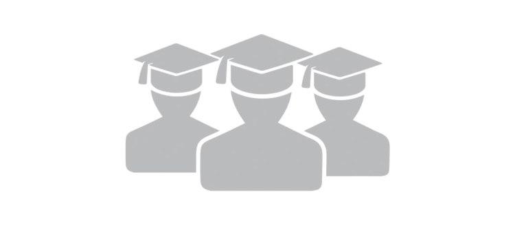 illustration of graduates
