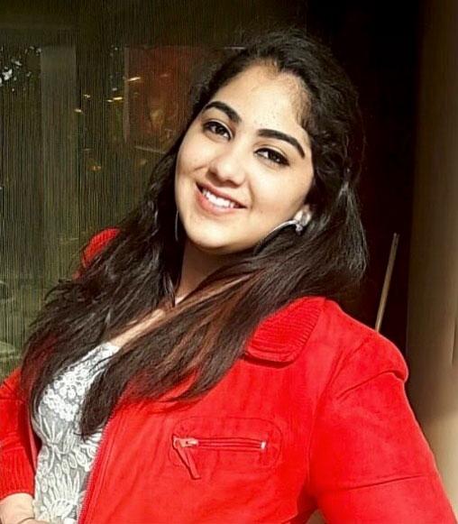 Noor Sabharwal