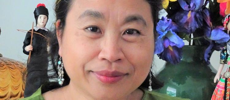 Kao-Ly Yang