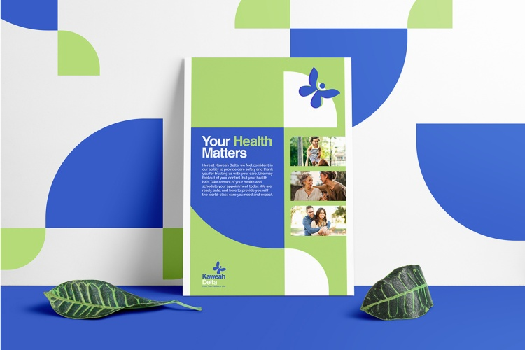 Sales and Marketing – Sales Promotion - Packaging Silver– Mental Health Butterfly Kit Angel Rodriguez