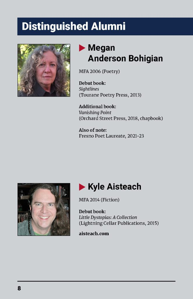 Megan Anerson Bohigian and Kyle Aisteach. Please download accessible PDF.